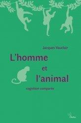 Dernières parutions sur Essais, L'homme et l'animal