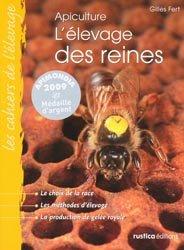 Souvent acheté avec L'apiculture, le L'élevage des reines