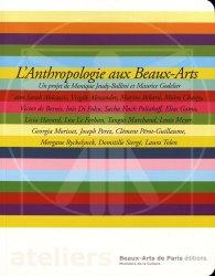 Dernières parutions dans Ateliers, L'anthropologie aux Beaux-Arts