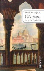 Dernières parutions dans Omnia poche, L'Altana. Ou La vie vénitienne, 1899-1924