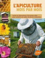 Souvent acheté avec L'abc du rucher bio, le L'Apiculture mois par mois