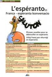 Dernières parutions sur Espéranto, L'espéranto (2)
