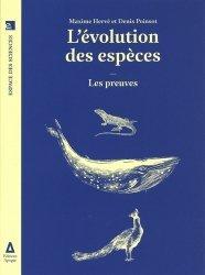 Dernières parutions sur L'évolution des espèces, L'évolution des espèces