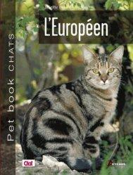 Dernières parutions sur Races de chats, L'européen