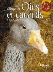 Dernières parutions dans Élevage facile, L'élevage des oies et des canards