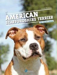 Souvent acheté avec Le bull terrier, le L'american staffordshire terrier