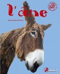 Dernières parutions dans Poils, plumes et cie, L'âne