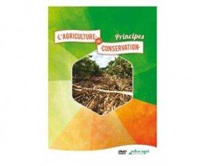 Souvent acheté avec Les plantes messicoles (DVD), le L'agriculture de conservation : principes