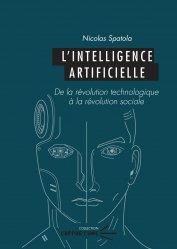 Souvent acheté avec L'avenir des robots et l'intelligence humaine, le L'intelligence artificielle