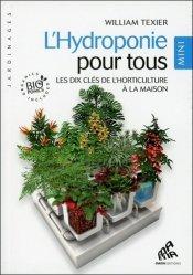Souvent acheté avec 10 clés pour comprendre l'irrigation en agriculture, le L'Hydroponie pour tous