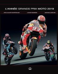 Dernières parutions sur Auto - Moto - Vélo, L'année Grand prix moto 2019