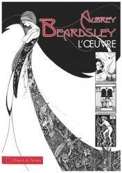 Dernières parutions sur Art nouveau, L'oeuvre de Aubrey Beardsley