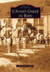 Dernières parutions dans Mémoire du Sport, L'Avant-Garde du Rhin