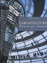 Souvent acheté avec Dictionnaire pratique de Menuiserie- Ébénisterie- Charpente, le L'Architecture