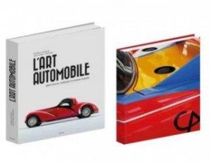 Dernières parutions sur Histoire de l'automobile, L'art automobile