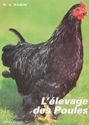 Souvent acheté avec L'élevage des lapins, le L'élevage des poules