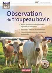 Souvent acheté avec Alimentation animale, le L'observation du troupeau bovin