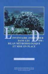 Dernières parutions dans Patrimoines naturels, L'inventaire Znieff-Mer dans les DOM : bilan méthodologique et mise en place