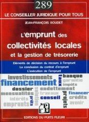 Dernières parutions dans Conseiller juridique pour tous, L'emprunt des collectivités locales et la gestion de la trésorerie