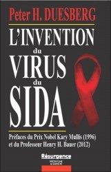 Dernières parutions dans Résurgence, L'invention du virus du SIDA