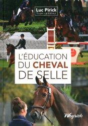 L'éducation du cheval de selle