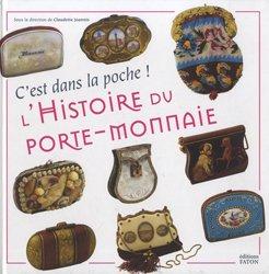 Dernières parutions sur Métiers d'art, L'histoire du porte-monnaie