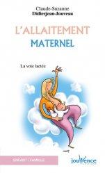 Souvent acheté avec La naissance autrement, le L'allaitement maternel