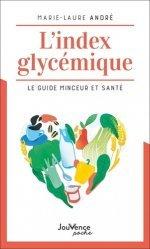 Nouvelle édition L'index glycémique