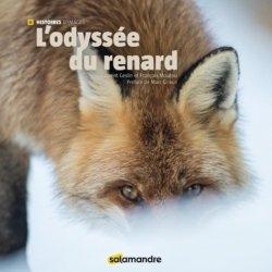 Dernières parutions sur Mammifères, L'odyssée du renard