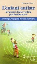 Dernières parutions dans Pour les parents, L'enfant autiste
