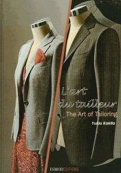 Dernières parutions sur Costume, L'art du tailleur