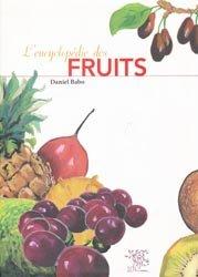 Souvent acheté avec Affiches de l'automobile, le L'encyclopédie des fruits