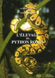 Souvent acheté avec Boas et pythons, le L'élevage du python royal