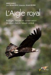 Nouvelle édition L'Aigle royal