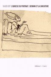Dernières parutions dans Ars, L'adresse du portrait : Bernini et la caricature majbook ème édition, majbook 1ère édition, livre ecn major, livre ecn, fiche ecn