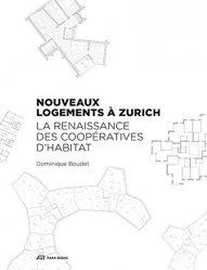 Dernières parutions sur Habitat collectif, L'habitat collectif à Zurich