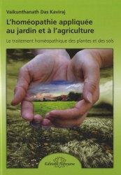 Souvent acheté avec Arbres fourragers, le L'homéopathie appliquée au jardin et à l'agriculture