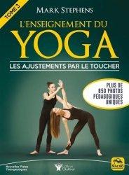 Dernières parutions sur Yoga, L'enseignement du yoga