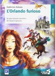 Dernières parutions sur Livres en italien, L'Orlando furioso