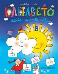 Dernières parutions sur Enfants et Préadolescents, L'alfabeto della nuvola Olga