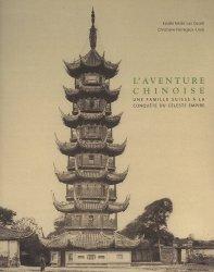 Dernières parutions sur Art chinois, L'Aventure chinoise