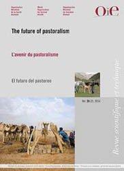 Dernières parutions sur Santé animale mondiale, L'avenir du pastoralisme