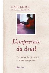 Dernières parutions sur Deuil, L'empreinte du deuil