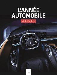 Dernières parutions sur Histoire de l'automobile, L'année automobile N° 67. Edition 2019-2020