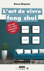 Dernières parutions sur Rangements - Bibliothèques, L'art de vivre feng shui