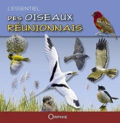 Souvent acheté avec Oiseaux de Corse, le L'essentiel des oiseaux réunionnais