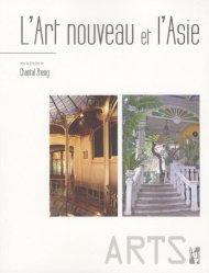 Dernières parutions sur Art nouveau, L'Art nouveau et l'Asie