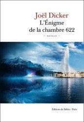 Dernières parutions sur Fiction, L'énigme de la chambre 622