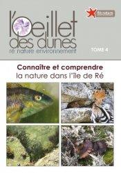 Dernières parutions sur Nature - Jardins - Animaux, L'Oeillet des dunes - Tome 4