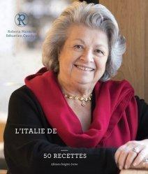 Dernières parutions sur Cuisine italienne, L'Italie de Roberta